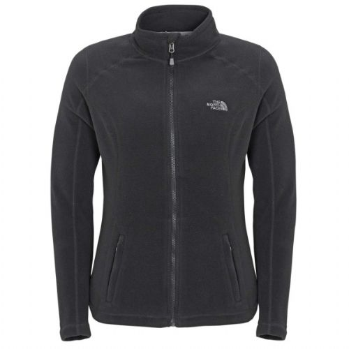 The North Face Women's 100 Glacier Full Zip Microfleece